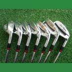 BENHOGAN Apex EDGE FORGED2006_g_set