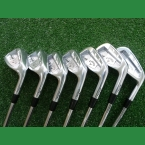 CALLAWAY RAZR X FORGED_set