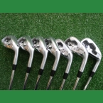 CALLAWAY X TOUR FORGED_set