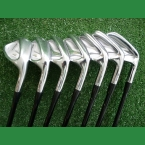 MIZUNO JPX800AD FORGED_set