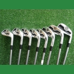 TAYLORMADE TOUR PREFERRED CB_set