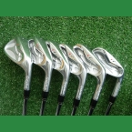 TAYLORMADE r7 FORGED_set