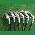 TITLEIST AP1 712_set
