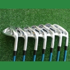 YAMAHA inpresX V FORGED2009_set