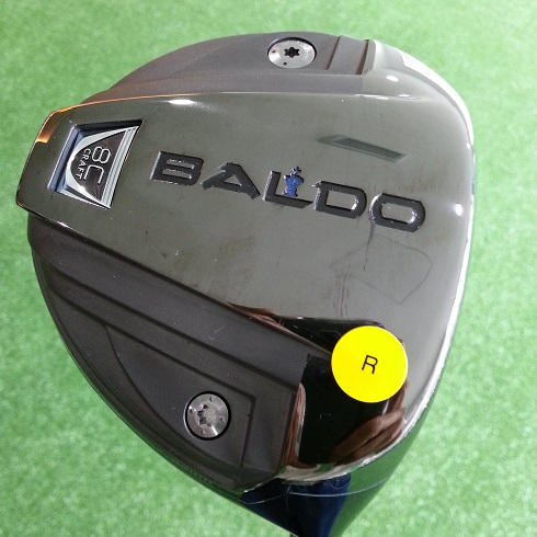 BALDO 8C CRSFT