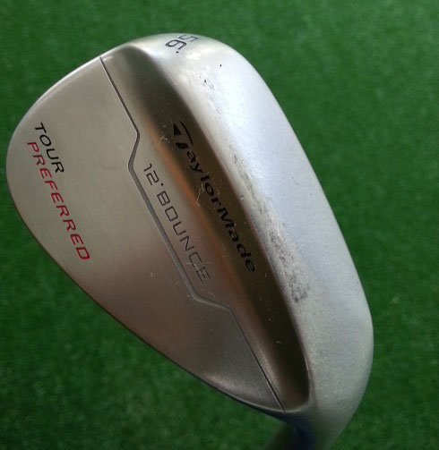 TAYLORMADE TOUR PREFERRED2014